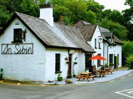 An Sibin B&B, Lauragh (рядом с городом Ardea)