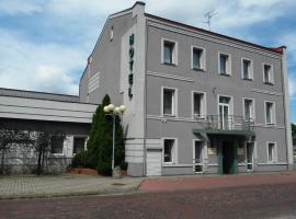 Hotel Sonex, Częstochowa