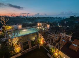 Pecatu Ubud Guest House