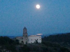 The Mandarine, Orangery Retreat, Tursi (À proximité de: Scanzano)