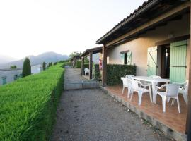 Sarl Aurore-Vacances, Vico