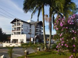 Hotel Dolomiti, Nova Veneza (Forquilhinha yakınında)