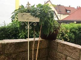 Haus Luitpold, Forchheim