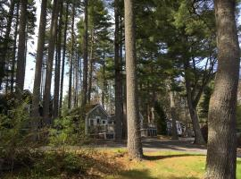 Pine Grove Cottages