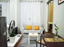 Cozy&Comfy Condominium