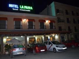 Hotel La Parra, Cuevas del Almanzora