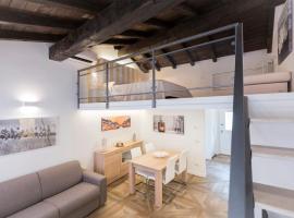 Luxury Apartment Milano Centro