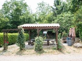 Camping le Mas Fleuri
