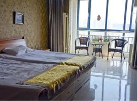 Datong Grand Skylight Serviced Apartment