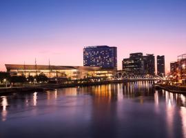 팬 퍼시픽 멜버른