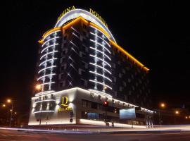 Domina Hotel Novosibirsk, Novosibirsk