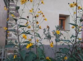 Valvanera 30, Берсео (рядом с городом Villarejo)
