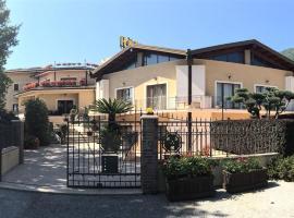 Hotel Ristorante San Raffaele, Castelluccio Superiore