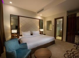 Golden Garden AlMadhina Hotel