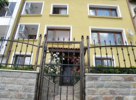 Apartments Kaloyan, Tırnova (Samovodene yakınında)