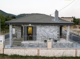 Peleiades Villa, Додони (рядом с городом Tyria Dodonis)