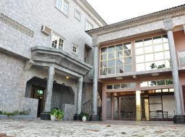 Oduah Hotel & Suites, Ughotor (Near Uvwie)