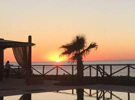 Hotel Bue Marino, Pantelleria