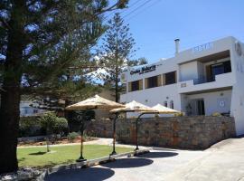 Creta Solaris Holiday Apartments