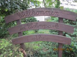HomeAway Markus, Bergheim (Sindorf yakınında)