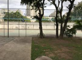 Suite na Barra da Tijuca
