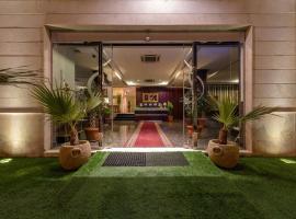 Wakan Hotel