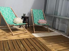 Heirloom Holiday Homes, Maceira
