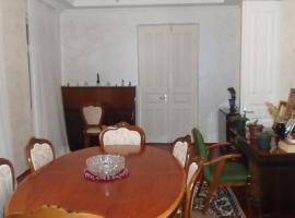 Sandro House, Чакви (рядом с городом Gorgadzeebi)