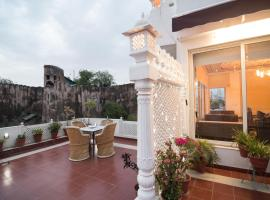 The 30 best hotels & places to stay in Jaipur, India
