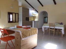 Le Quattro Stagioni, Teano (Tranzi yakınında)