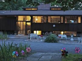 The Cottage, Stockbridge (in de buurt van West Stockbridge)