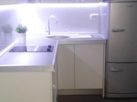 Apartment Doma