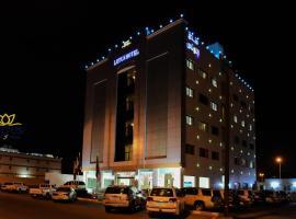 Lotus Hotel