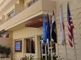 Happi Hotel, Asvan