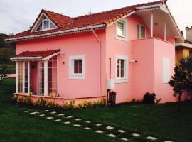 Wonderfull Private Garden Delux Village, Istanbul