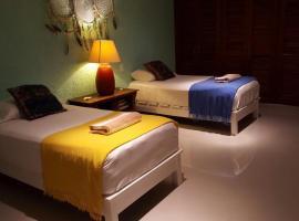 Latinos Luxury Suites