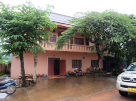 Phoxai Guesthouse, Ban Boun Tai (Shangyongzhen yakınında)