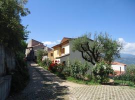 Dianum Villa degli Ulivi