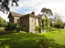 Glendine House Kilkenny, Килкенни (рядом с городом Jenkinstown)