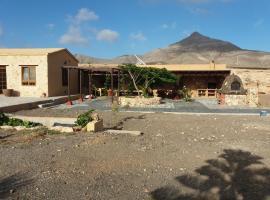 Villa La Vista de Tefia