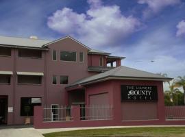Lismore Bounty Motel, Lismore (Goonellabah yakınında)