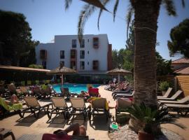 Hotel Aquarius, Canet-en-Roussillon
