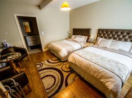 O'Driscoll's Bed & Breakfast, Glin (рядом с городом Tarbert)