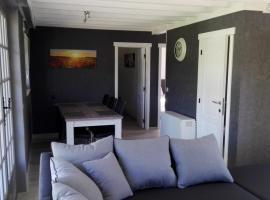 holiday home 48, Вестоутер (рядом с городом Saint-Jans-Cappel)