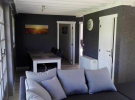 holiday home 48, Westouter