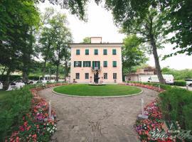 Relais Villa Degli Aceri, Carcare