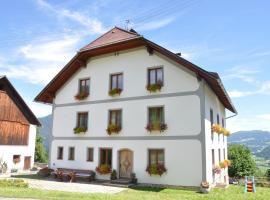 Ferienhof Berger, Rossleithen