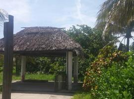 Hotel y Bungalows Blue Star, El Cebollito (рядом с городом Гавайи)