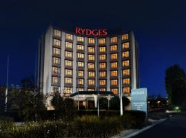 Rydges Geelong