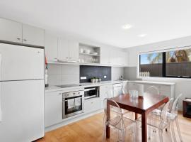 瑪納樂柯2號和3號一室公寓, 墨爾本